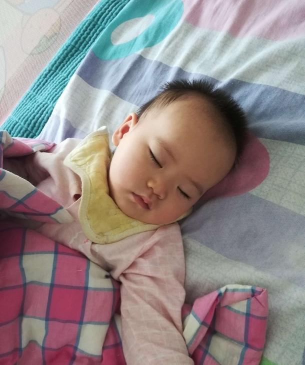 父母吵架后如何处理宝宝的情绪?
